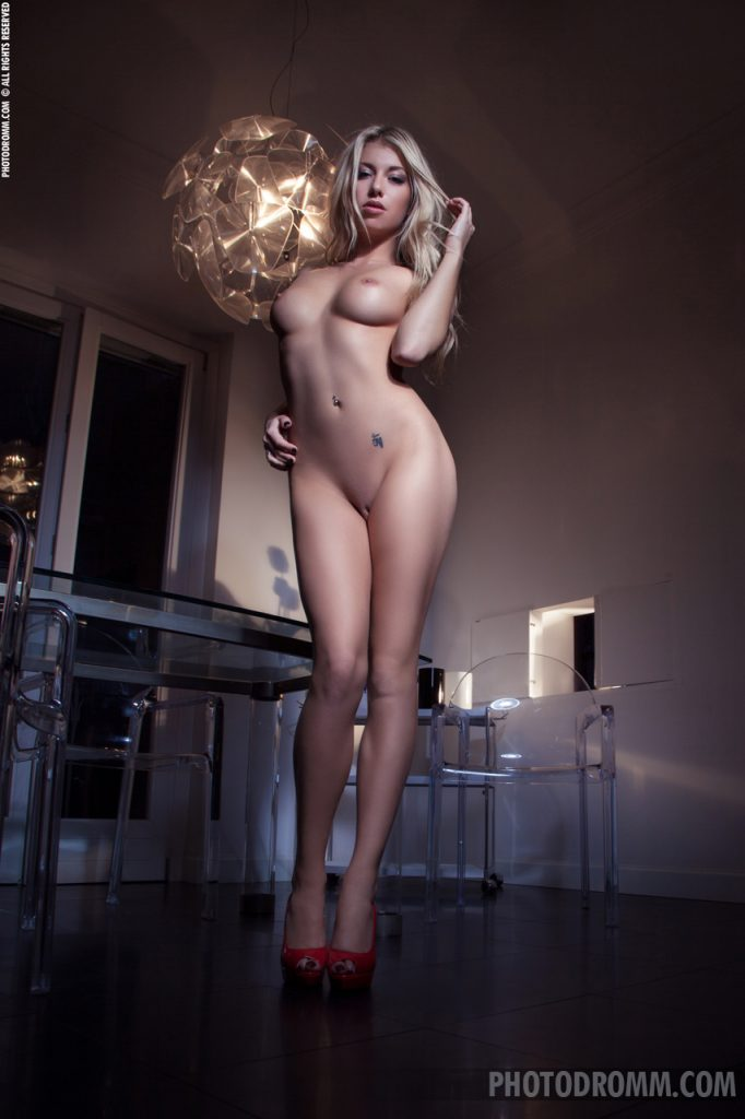 Bexie Williams nude