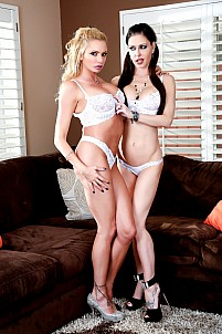 Briana Banks gallery image 1 of 15