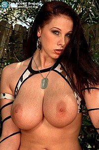Gianna Michaels gallery image 6 of 22