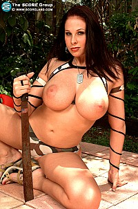 Gianna Michaels gallery image 9 of 22