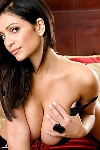 Denise Milani gallery image 15 of 15