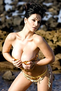 Denise Milani gallery image 12 of 15