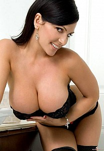 Denise Milani gallery image 10 of 15