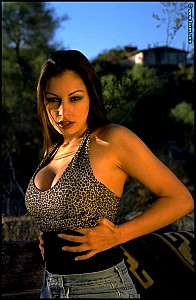 Aria Giovanni gallery image 4 of 15