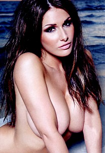 Lucy Pinder gallery image 18 of 23
