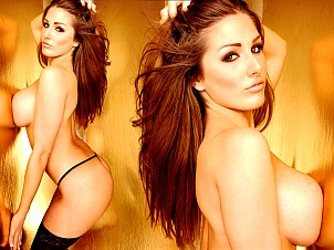 Lucy Pinder gallery image 5 of 17