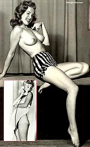Marylin Monroe gallery image 11 of 45