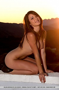 Malena Morgan gallery image 18 of 18