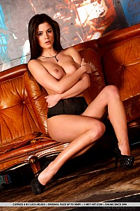 Little Caprice gallery image 6 of 18