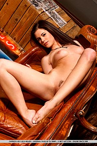 Little Caprice gallery image 11 of 18