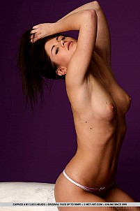 Little Caprice gallery image 4 of 18