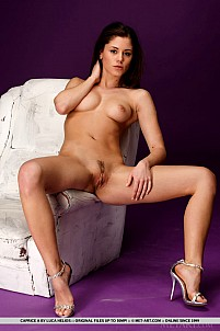 Little Caprice gallery image 7 of 18