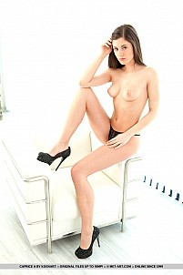 Little Caprice gallery image 8 of 18