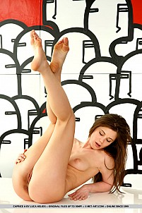 Little Caprice gallery image 13 of 18