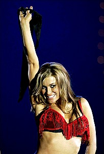 Carmen Electra gallery image 17 of 46