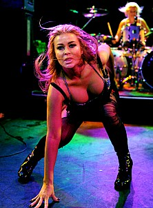Carmen Electra gallery image 34 of 46