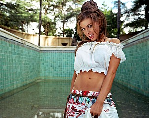 Carmen Electra gallery image 7 of 32