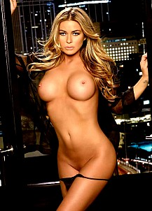 Carmen Electra gallery image 26 of 32