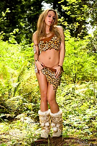 Katie Banks - Me Tarzan You Jane