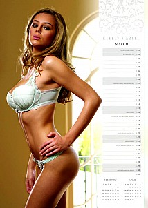 Keeley Hazell gallery image 5 of 13