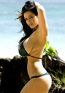 Denise Milani gallery image 1 of 25