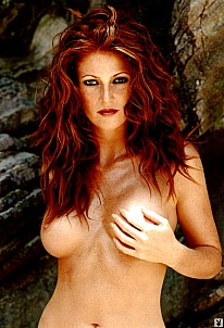 Angie Everhart gallery image 8 of 8