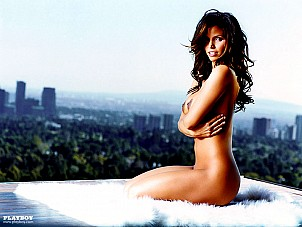Charisma Carpenter gallery image 3 of 8