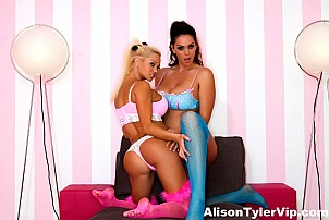 Alison Tyler gallery image 2 of 16