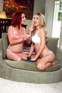 Ashlee Graham & Natalia Starr - Made These For You