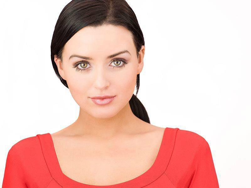 Abigail Ratchford  - Abi Ratchfor babepedia @Abi_Ratchford