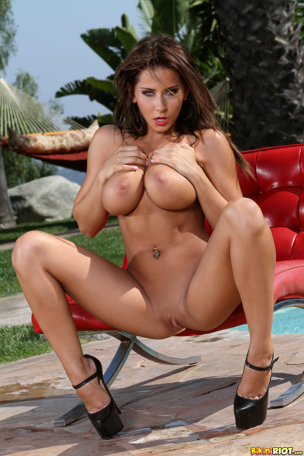 Madison Ivy Porn Tube