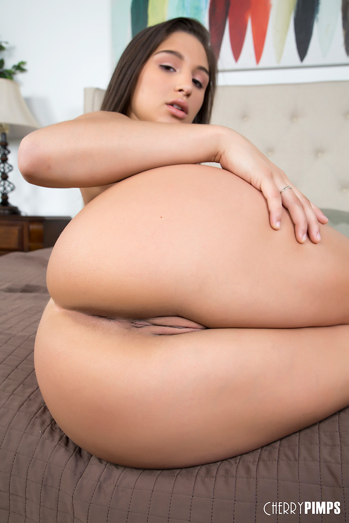 abella danger g strung up with sex toys in all holes