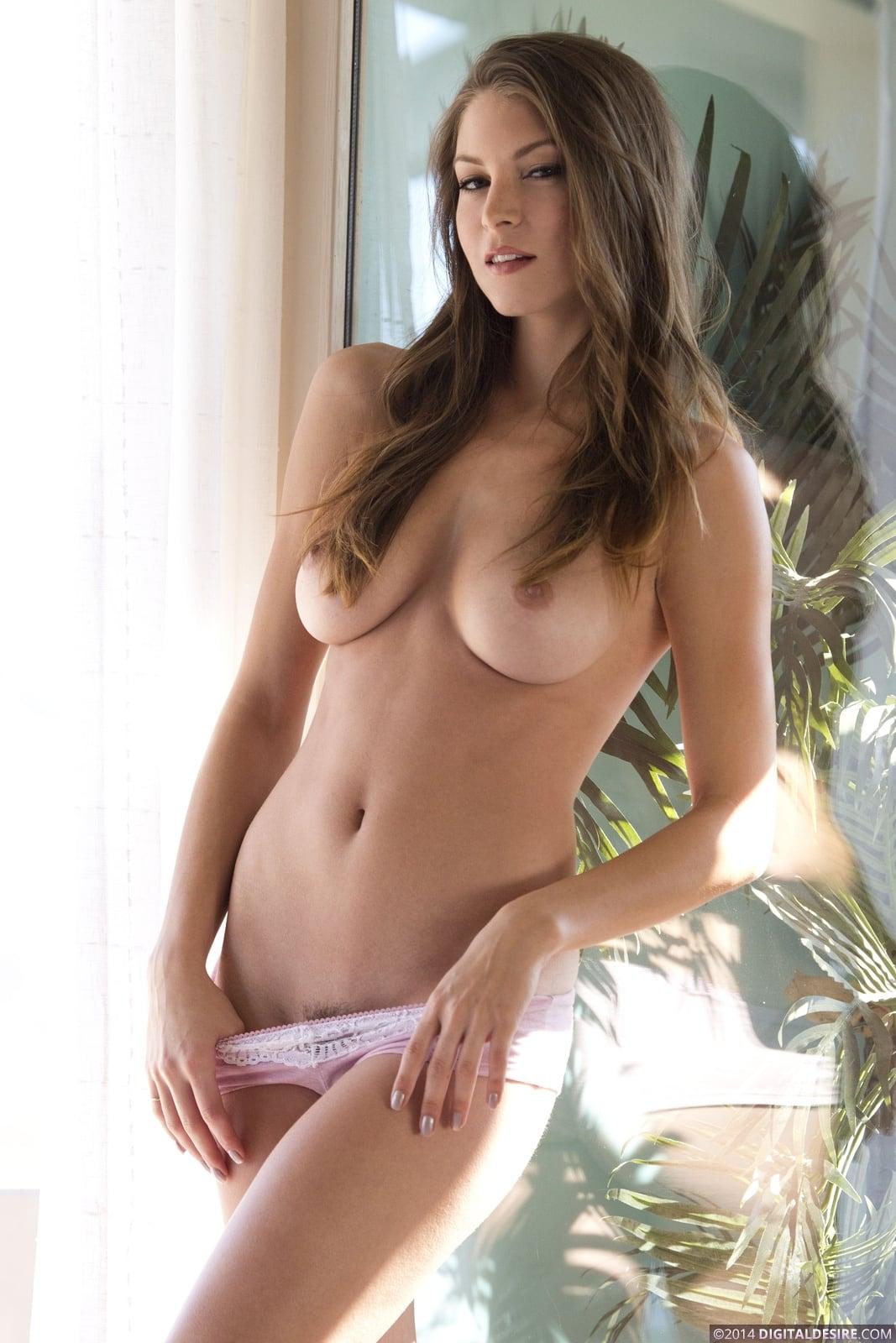 slowly undressing