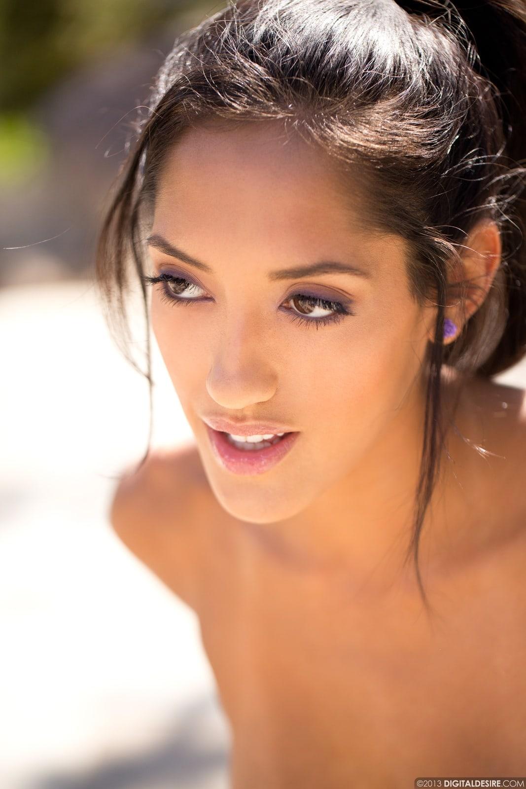 Chloe Armour