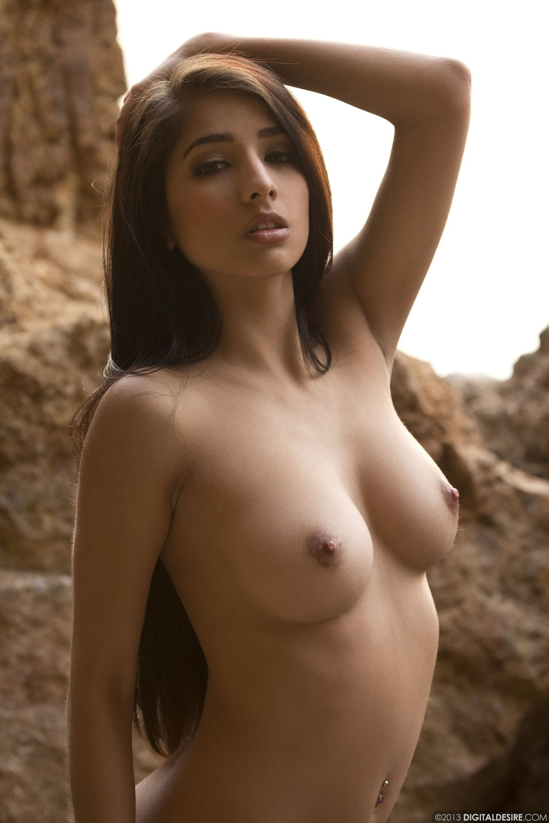 Latin beauties nude