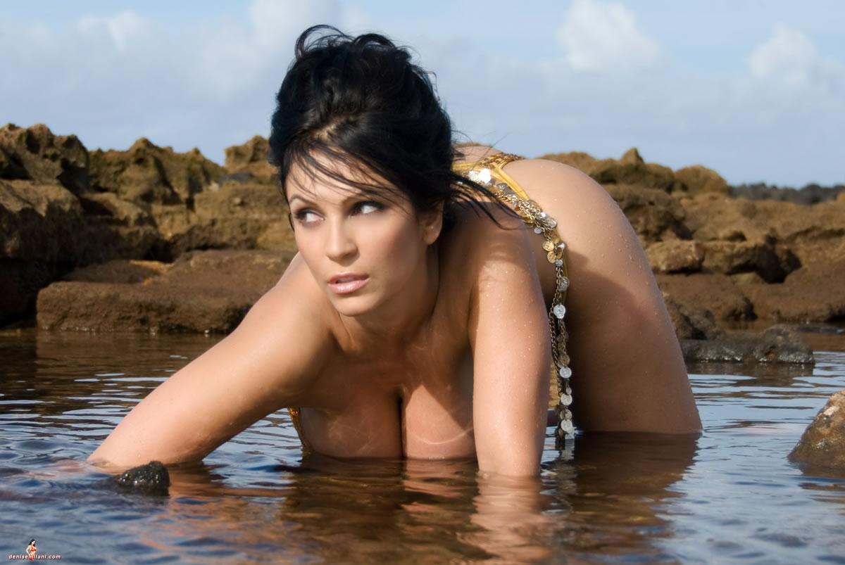 Фото порно денис милани, Denise Milani - все порно и секс фото модели 29 фотография