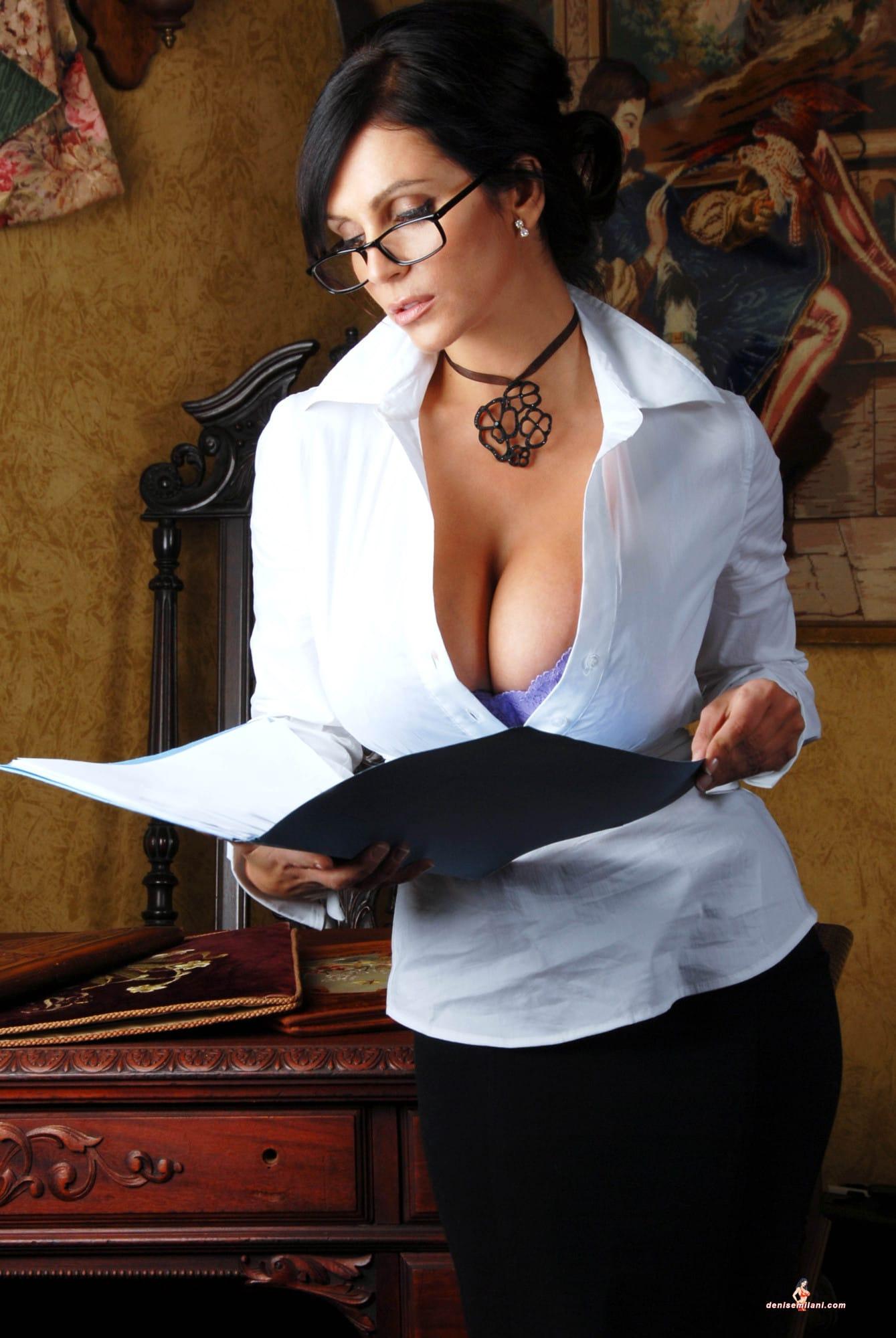 Gallery denise milani Denise Milani