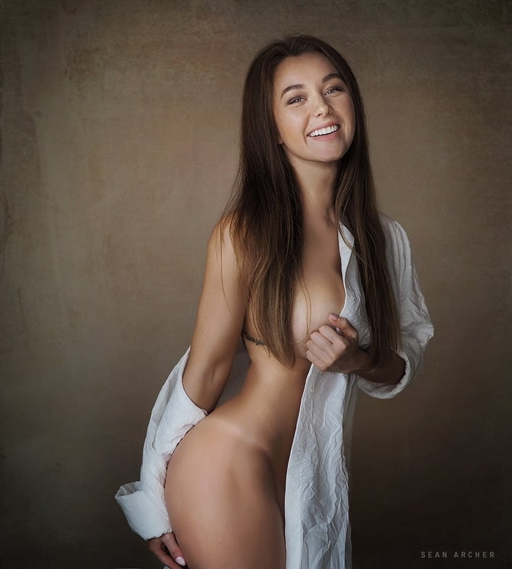 Katysheva porn olga Olga Katysheva