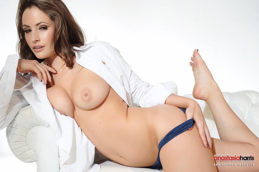 Anastasia harris pornstar