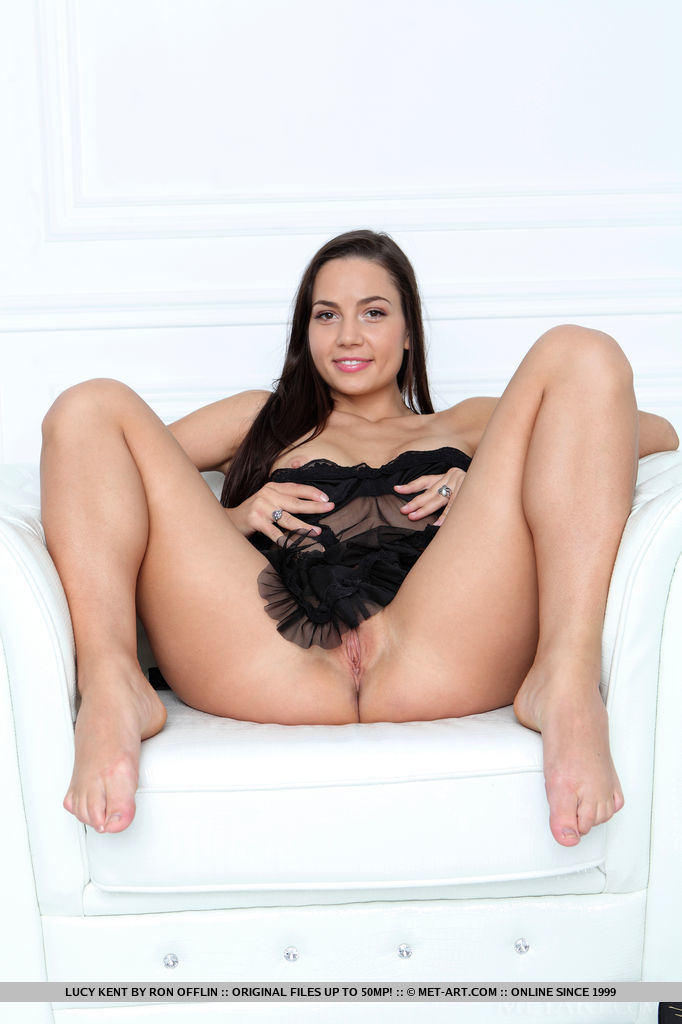Lucy kent porn