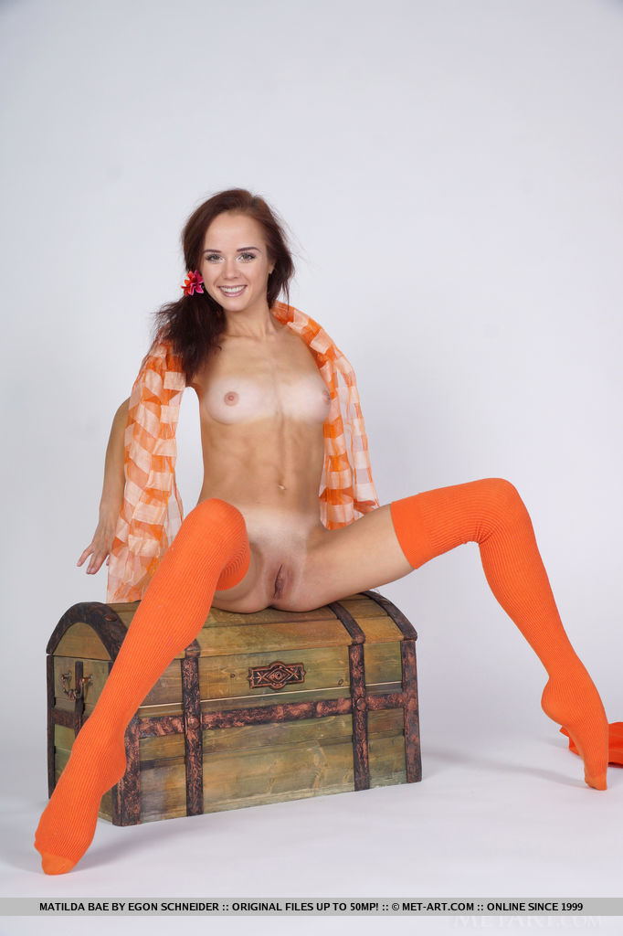 MetArt presents Matilda Bae - Lijeta