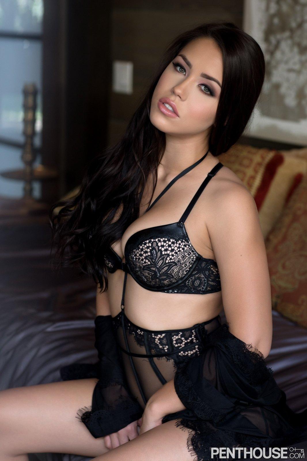 Sexy Alina