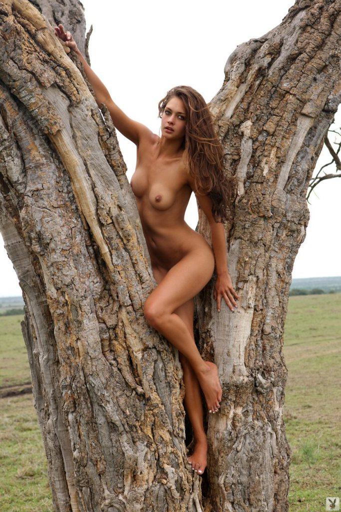 Sex Candice Boucher Nude Playboy Gif