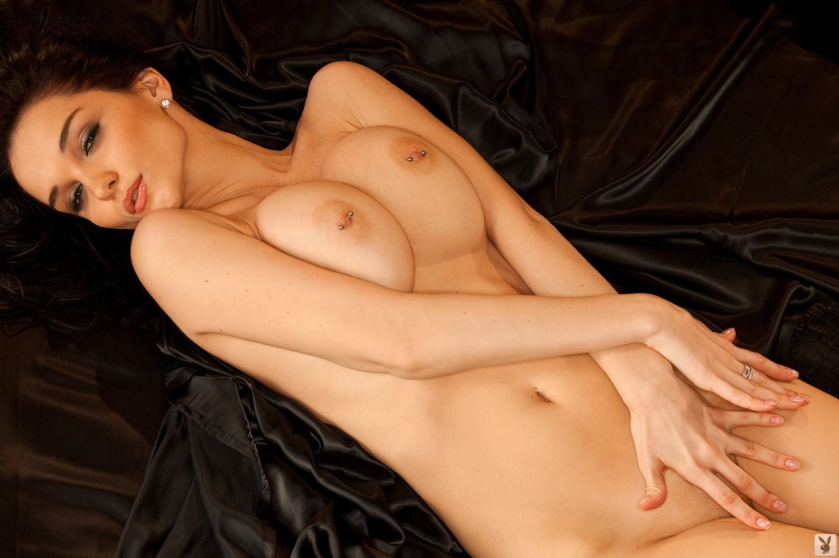 Playboy katie fey nude hot pictures