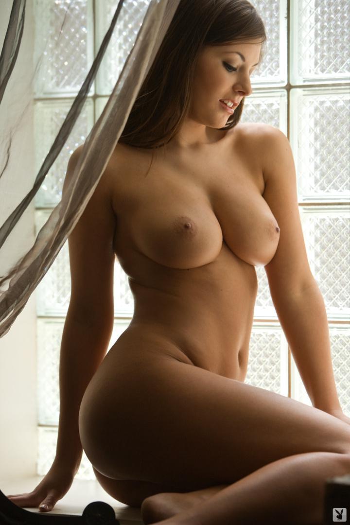 Graham topless jamie