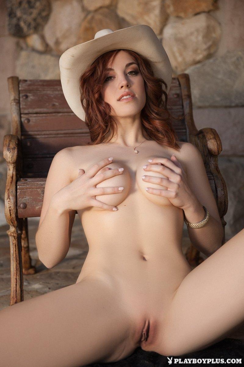 Molly Stewart Tits