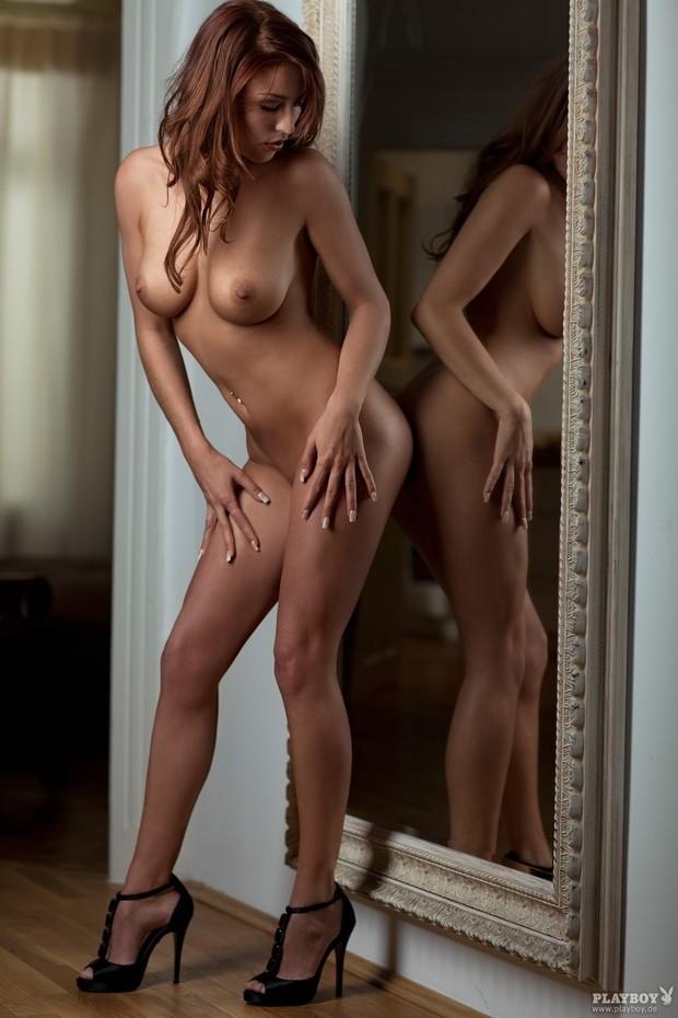 Rosanne jongenelen nackt
