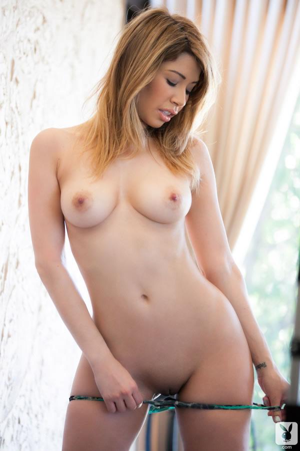 Roxanne Dawn  nackt