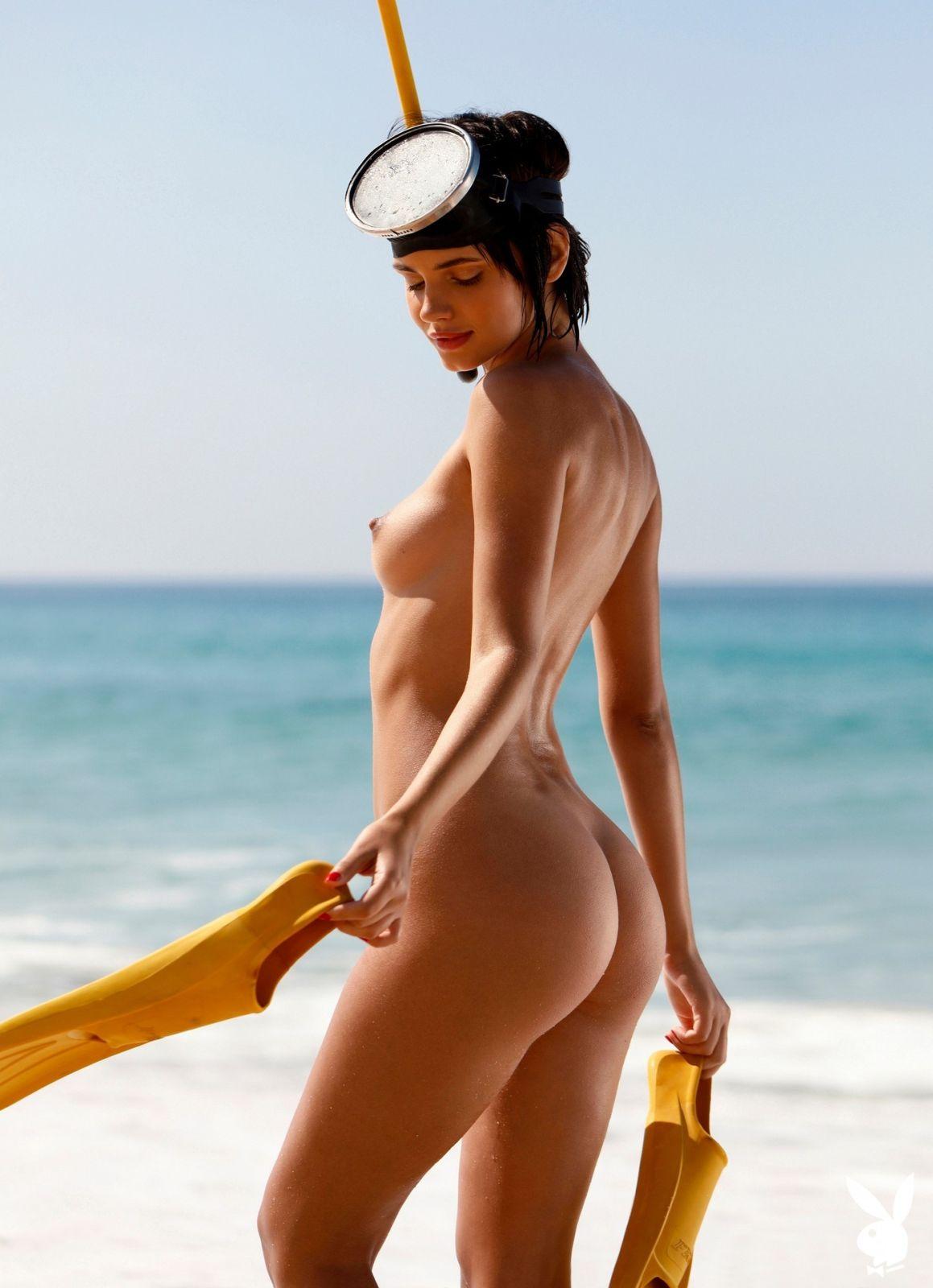 Leanna decker nude photos
