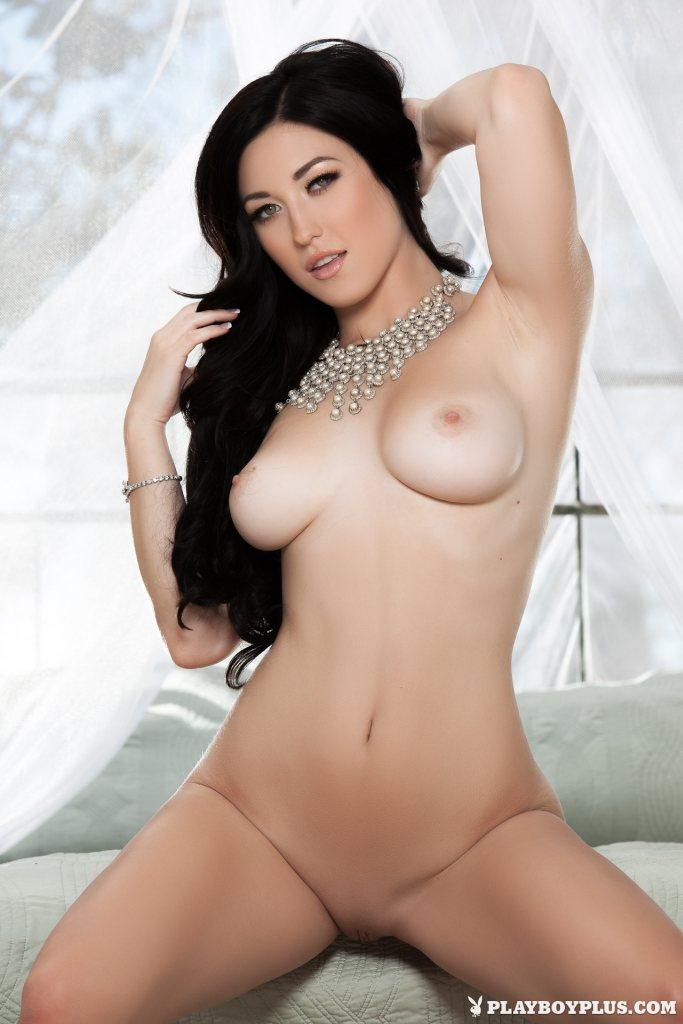 carla cox naked